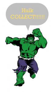 Geekster hulk