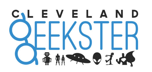 Cleveland Geekster